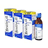 3X RESTIVOIL COMPLEX - Olio Shampoo da 250 ml - AZIONE ANTIFORFORA
