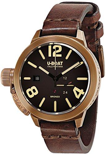U-BOAT CLASSICO orologi uomo 8103