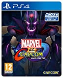 Marvel Vs Capcom Infinite: Deluxe Edition - PlayStation 4 [Edizione: Regno Unito]