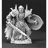 Benedikt Hellhorn, Evil Warrior 03200