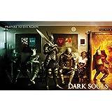 Dark Souls Customized 23x14 inch Silk Print Poster Seda Cartel/WallPaper Great Gift