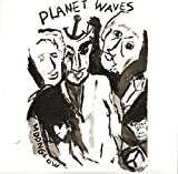 Planet Waves 1973 - MINI LP REPLICA CARD BOARD SLEEVE - CD
