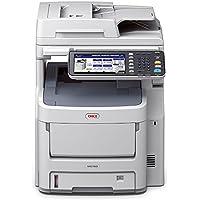 Oki MC760dnfax Stampante Multifunzione 4 in 1, a colori, A4, fronte/retro, 28 pagine al minuto, con software gestione documentale -  Confronta prezzi e modelli