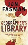 The Geographer's Library by Jon Fasman front cover