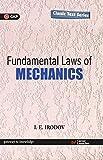 Fundamental Laws Of Mechanics - I.E Irodov