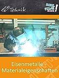 Eisenmetalle - Materialeigenschaften - Schulfilm Technik