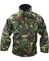 Military Style DPM Camo AB-TEX Monsoon Rain Jacket