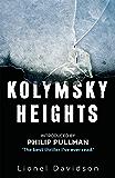 Kolymsky Heights (English Edition)