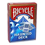 Haunted deck, US Spielkarten von Bicycle, Zauber, Magic, Kartentricks