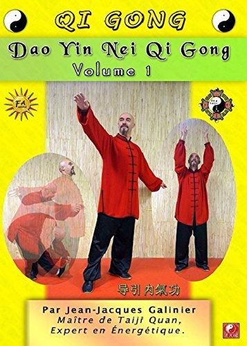 Dao Yin Nei Qi Gong Vol 1