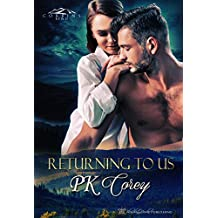 Returning To Us (Back to Corbin's Bend Book 2)