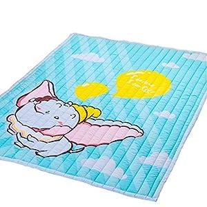 Fenfen Estera de Arrastre de bebé Estera de Escalada Infantil de algodón Engrosamiento Estera Plegable del Piso del bebé Manta del Juego 200 * 150 cm