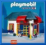 Playmobil 3959 - Haus SystemX