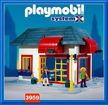 Playmobil haus preisvergleiche erfahrungsberichte und kauf bei nextag - Playmobil haus schlafzimmer ...