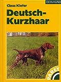 Deutsch-Kurzhaar - Claus Kiefer