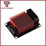3D Printer Parts Heating-Controller MKS MOSFET for Heat Bed/Extruder MOS Module Exceed 30A Support Big Current