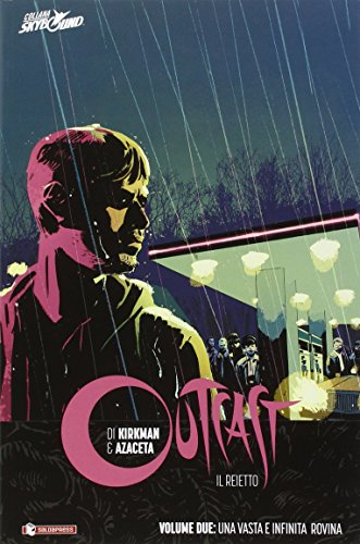 Download Una vasta e infinita rovina. Outcast: 2
