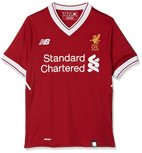 New Balance Liverpool Camiseta