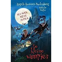 filmeditie: filmeditie (De kleine vampier)