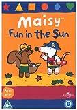 Maisy: Fun In The Sun [DVD]