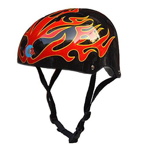 Kuncg Multi-Sport Street Dance & Rollschuhfahren Schutzhelm Poröse Belüftung Klettern Helm Für Erwachsene S als Bild9