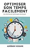 Beaucoup de gens ont tendance à croire que la gestion du temps est innée. Lorsqu'ils manquent de temps pour eux même ou pour leur passion, ils rejettent la faute sur des facteurs externes. De ce fait, peu de personnes s'intéressent vraiment à la gest...