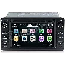 GPS DVD USB SD Bluetooth Radio 2Din navegador Mitsubishi Outlander/Mitsubishi Lancer/Mitsubishi ASX Color 2013, 2014, 2015, 2016
