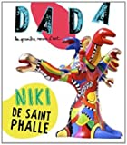 Dada, N° 194, septembre 2014 - Nikki de Saint Phalle