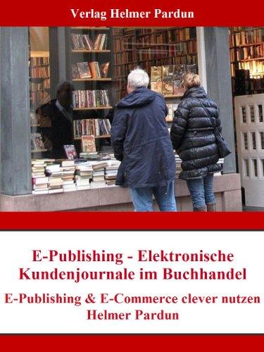 E-Publishing - Die digitale Firmenzeitung im Buchhandel