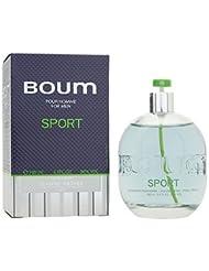 Jeanne Arthes Parfum Boum Sport–100ml