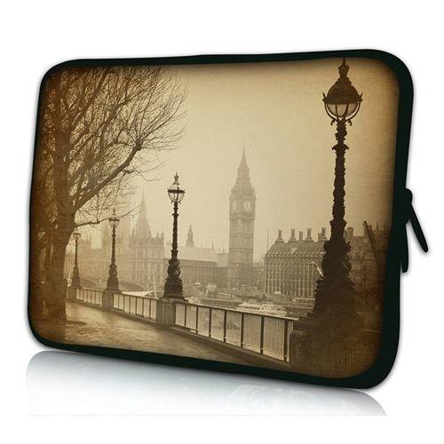 Preisvergleich Produktbild PEDEA Design Schutzhülle Notebook Tasche bis 13,3 Zoll (33, 7cm)