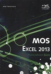 MOS Excel 2013
