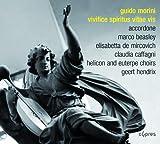 Guido Morini: Vivifice Spiritus Vitae Vis
