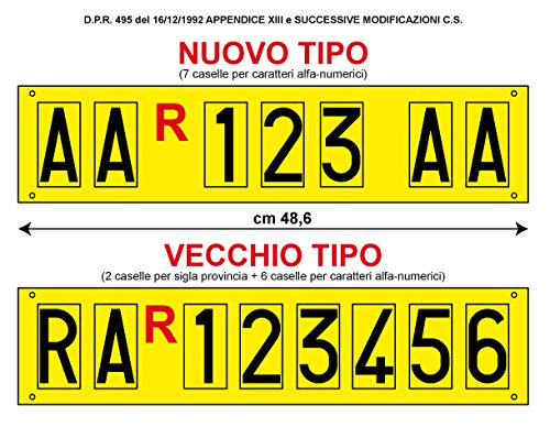 serie-completa-di-lettere-adesive-x-targa-ripetitrice-rimorchi-caravan-auto