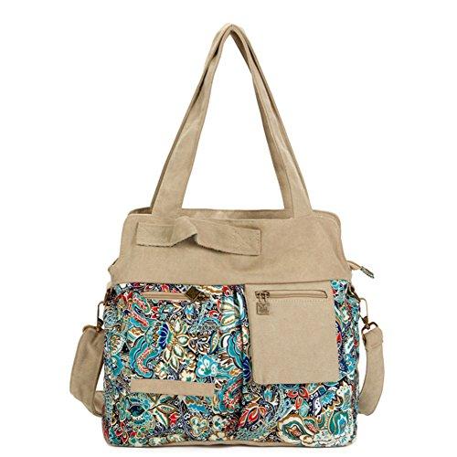 borsa a tracolla Incline/One-tracolla/Borsa di tela/Signora tempo libero travel bag-B B