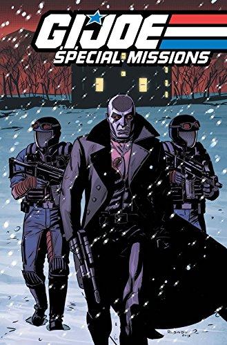 G.I. JOE: Special Missions Volume 3 por Chuck Dixon