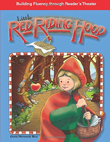 Little Red Riding Hood (Building Fluency Through Reader's Theater: Folk and Fairy Tales)
