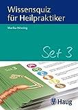 Wissensquiz für Heilpraktiker Set 3 (Amazon.de)