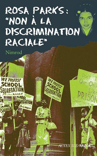 """<a href=""""/node/15556"""">Rosa Parks : 'Non à la discrimination raciale'</a>"""