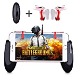 Best Physicals - PUBG Mobile Game Controllers Gamepad Qoosea Sensitive Shoot Review