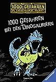 1000 Gefahren bei den Dinosauriern