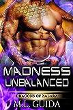 Madness Unbalanced: Dragons of Zalara Book 4