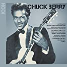 Icon: Chuck Berry