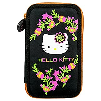 Hello Kitty estuche escolar estuche Kitty