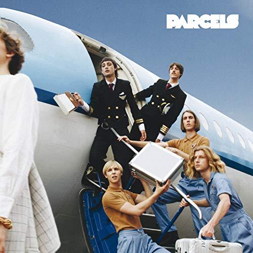 Parcels - 3 Air-bühne