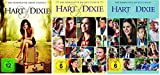 Hart of Dixie Staffel 1-3