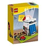 LEGO® Le Pot à Crayons Range tes stylos et Fournitures de Bureau dans Un Pot à Crayons