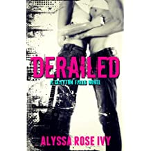 Derailed (Clayton Falls Book 1) (English Edition)
