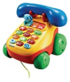 Vtech Kids - Super phone on wheels 80-068422.