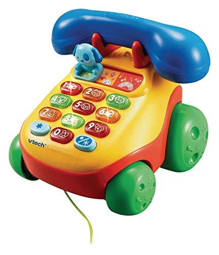 Vtech Infantil - Super Rodófono 80-068422